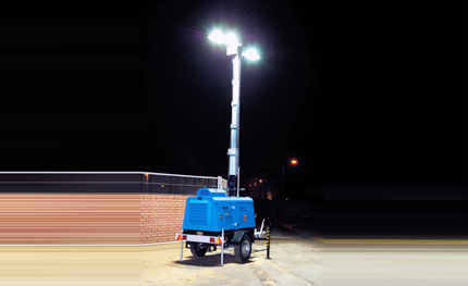 generator-hire-lighting-tower